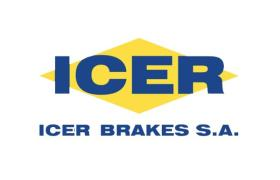 Icer 610239EC - Avisador de freno 2 unidades