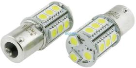 Bosma 93535196 - Pack lámparas T10 12V 8XSMD 3528 LED