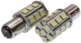 Bosma 93535233 - BULB LED 12V 13XSMD 5050 LED BAY15D