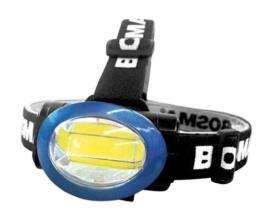 Bosma 93536766 - Pack lámparas led 12V 13XSMD 5050 BAY15D