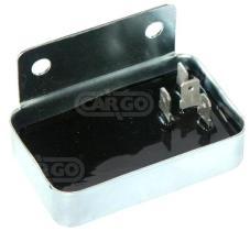 Cargo 130015 - Regulador