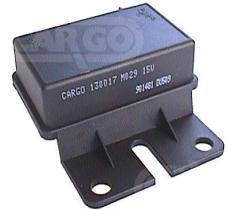 Cargo 130017 - Regulador