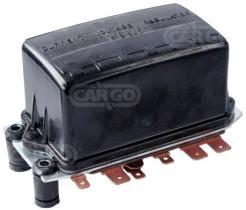 Cargo 130033 - Regulador