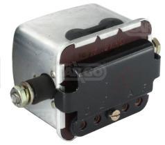 Cargo 130039 - Regulador