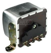 Cargo 130041 - Regulador