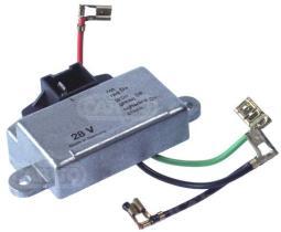 Cargo 130575 - Regulador