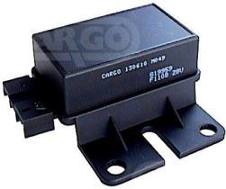 Cargo 130610 - Regulador
