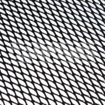 Carpriss 72218504 - Rejilla aluminio 30x90cm rombo gran