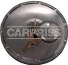 Carpriss 79400097 - Tapon gasolina metalico