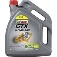 Castrol GTX10W40 - 5W30 EDGE 1 Litro