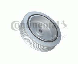 Contitech VD1063 - Polea de cigüeñal