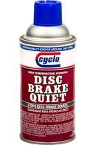 CYCLO C36 - Disk brake quiet