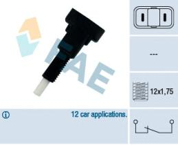 FAE 24160 - Interruptor luces freno