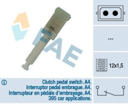 FAE 24560 - Interruptor luces freno
