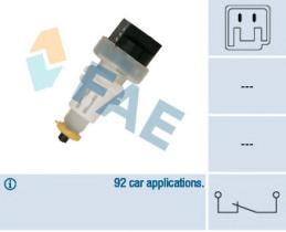 FAE 24675 - Interruptor luces freno