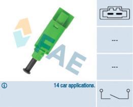 FAE 24774 - Conmutador