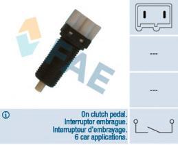 FAE 24870 - Conmutador