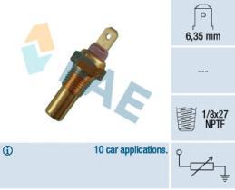 FAE 31270 - Sensor