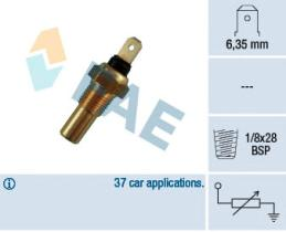 FAE 31630 - Sensor