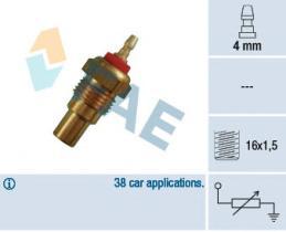 FAE 32160 - Sensor