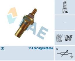 FAE 32190 - Sensor