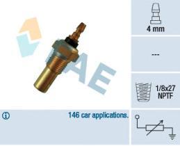 FAE 32350 - Sensor