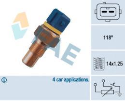 FAE 34050 - Sensor
