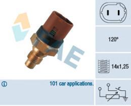 FAE 34100 - Sensor