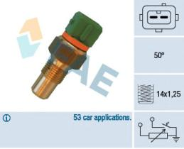 FAE 34400 - Sensor