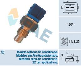 FAE 34460 - Sensor
