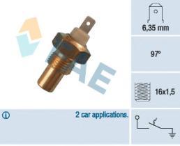 FAE 35010 - Sensor