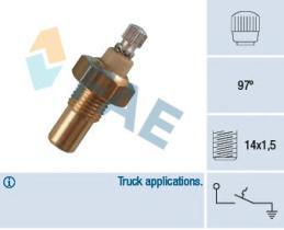 FAE 35030 - Interruptor de temperatura