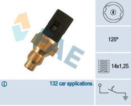 FAE 35250 - Interruptor de temperatura