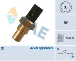 FAE 35280 - Interruptor de temperatura