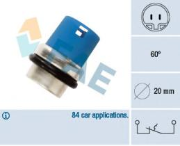 FAE 35300 - Interruptor de temperatura