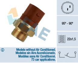 FAE 36270 - Interruptor de temperatura