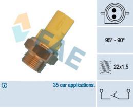 FAE 36330 - Interruptor de temperatura
