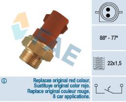 FAE 37230 - Interruptor de temperatura