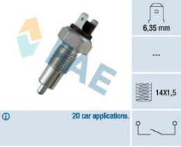 FAE 40240 - Interruptor