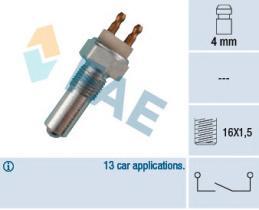 FAE 40260 - Interruptor