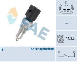 FAE 40480 - Interruptor