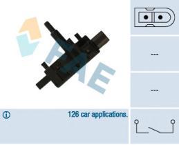 FAE 40750 - Interruptor