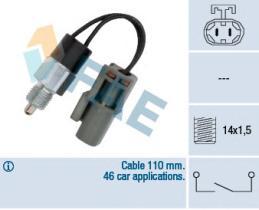 FAE 40800 - Interruptor