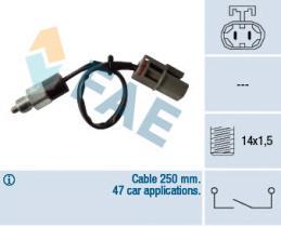 FAE 40810 - Interruptor