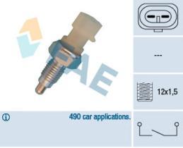 FAE 40830 - Interruptor