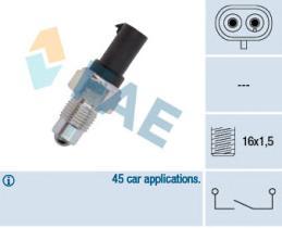 FAE 40920 - Interruptor