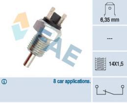 FAE 41020 - Interruptor