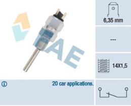FAE 41030 - Interruptor