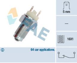 FAE 41080 - Interruptor