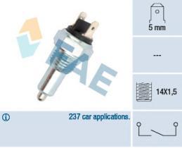 FAE 41090 - Interruptor